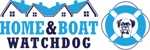 home boat watchdog logo